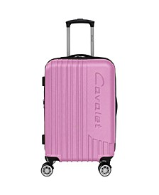 "Malibu 24"" Hardside Expandable Lightweight Spinner Upright Luggage"
