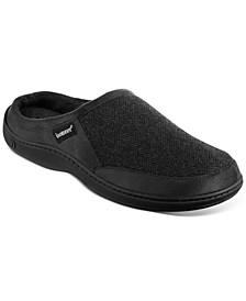 Men's Herringbone Logan Slippers