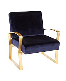 Henley Lounge Chair