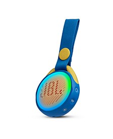 JR POP - Portable speaker for kids