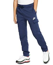 Big Boys Sportswear Club Cargo Pants