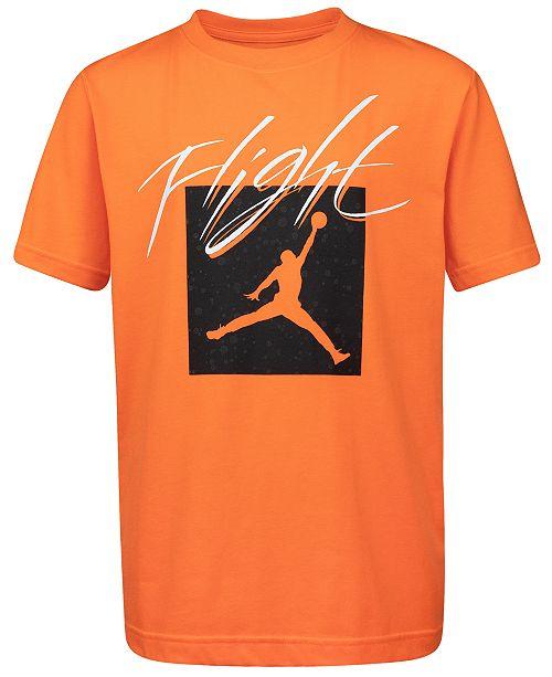Jordan Toddler Boys Flight T-Shirt