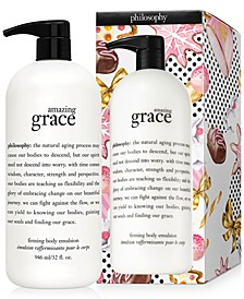 Amazing Grace Firming Body Emulsion, 32-oz.