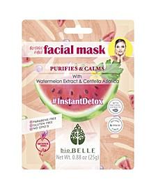 Face Mask Watermelon Centella Asiatica
