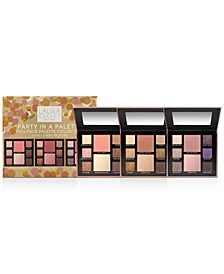 Laura Geller 3-Pc. Party In A Palette Set