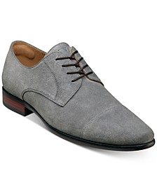 Men's Angelo Suede Oxfords