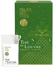 Thé du Louvre Côté Jardin Tea Bags