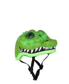 CredHedz Crocodile Helmet