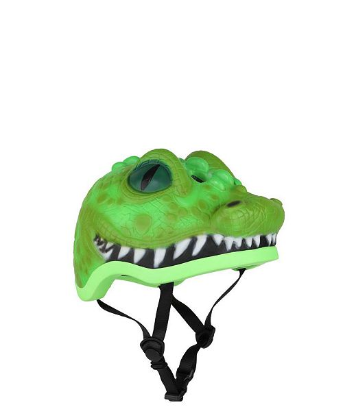 SAKAR CredHedz Crocodile Helmet