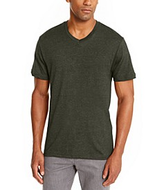 Men's V-Neck Undershirt, Created for Macy's