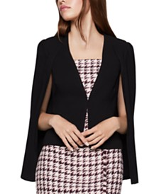 BCBGeneration Cape Blazer