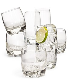 Galassia 12 Piece Glassware Set