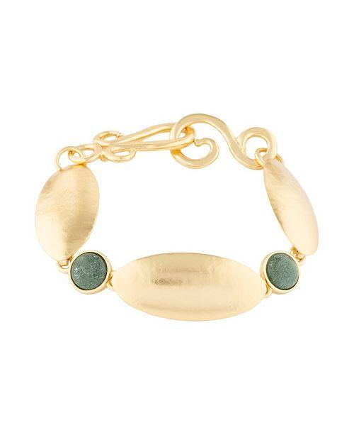 Stephanie by Stephanie Kantis Stephanie Kantis Empire Bracelet