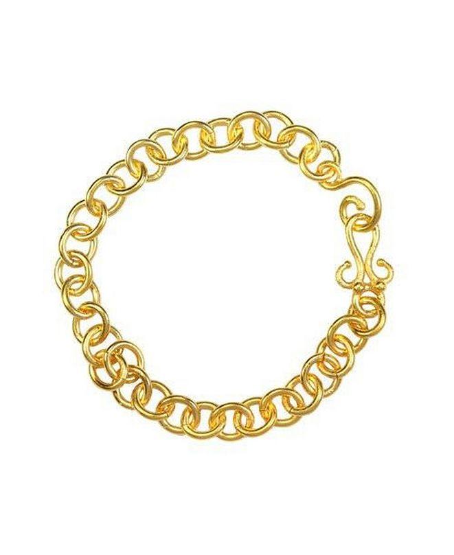 Stephanie by Stephanie Kantis Stephanie Kantis Tudor Bracelet