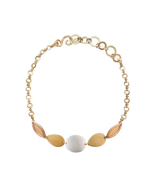 Stephanie by Stephanie Kantis Stephanie Kantis Enchantment Necklace