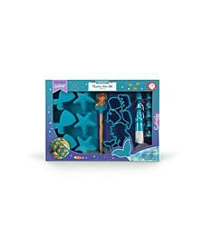 19- Piece Under The Sea Baking Set