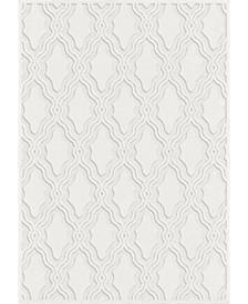ORI431308 Cotton Blossom Natural 9 'x 13' Area Rug