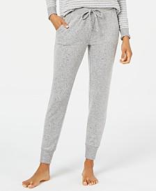 Alfani Hacci Jogger Pajama Pants, Created For Macy's