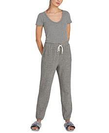 Juniors' Fleece Sweatpants