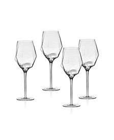 Isla Red Wine Goblet - Set of 4