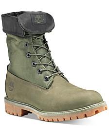 Men's Gaiter Boots