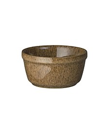 Studio Craft Chestnut Ramekin
