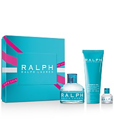 Ralph Lauren 3-Pc. Ralph Eau de Toilette Gift Set