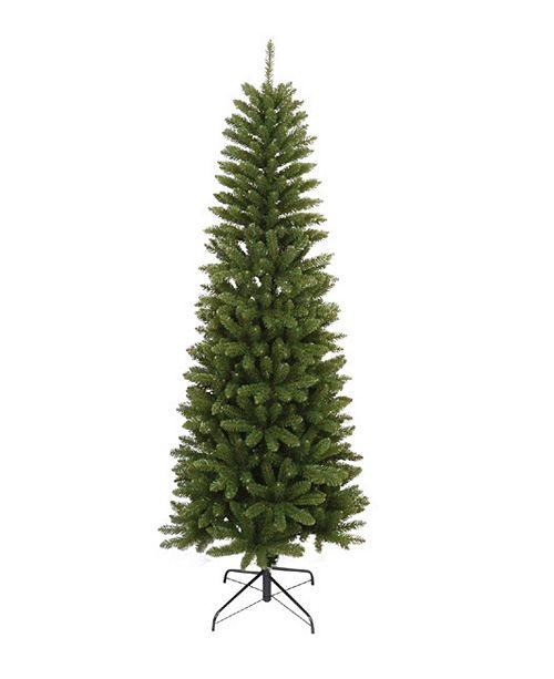 Santa's Workshop 6.5' Slim Tree with 762 Tips