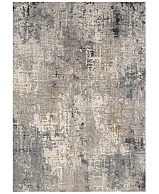 Tryst Marseille Gray Area Rug Collection