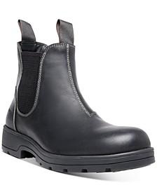 Men's Builder Chelsea Boots