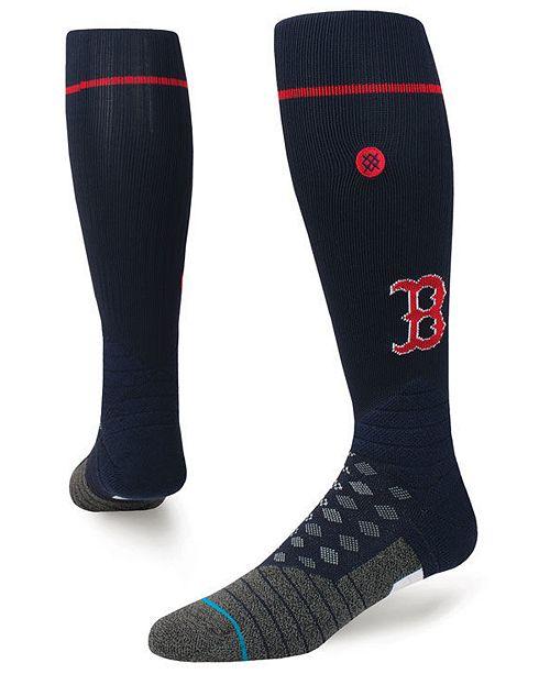 Stance Boston Red Sox Diamond Pro Team Socks