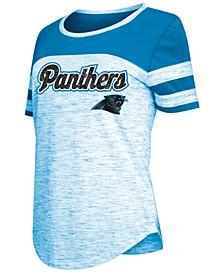 Women's Carolina Panthers Space Dye T-Shirt