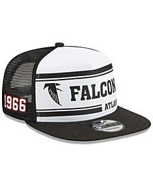 Atlanta Falcons On-Field Sideline Home 9FIFTY Cap