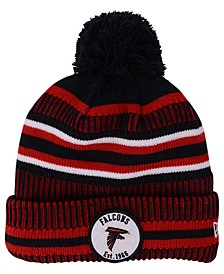 Atlanta Falcons Home Sport Knit Hat