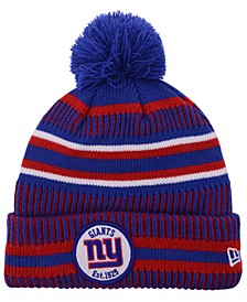 New York Giants Home Sport Knit Hat