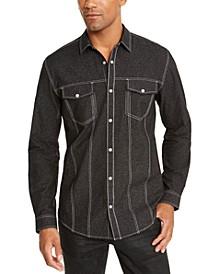 INC Men's Lambert Shirt, Created for Macy's