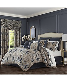 J Queen Luciana Bedding Collection