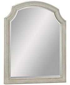 Emma Kids Bedroom Arched Mirror