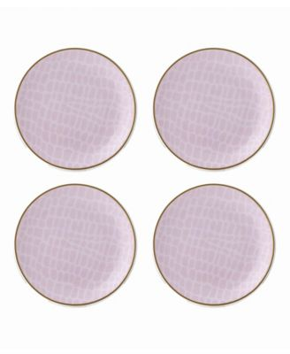 Layla Tidbit Plates - Set of 4