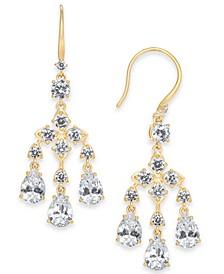 Crystal Chandelier Earrings, Created for Macy's