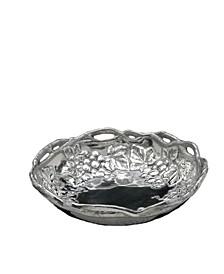 Designs Aluminum Grape Pasta Bowl