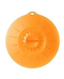"""Multi-purpose Silicone Bowl Lids Cover 8.7"""""""