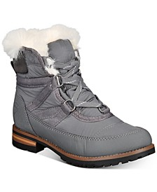 Danlea Cold Weather Booties
