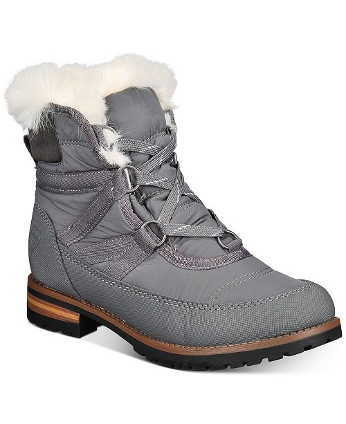 Rock & Candy Danlea Cold Weather Booties