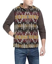 Men's Aztec Vest
