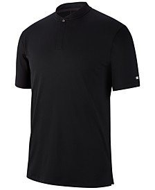 Men's Tiger Woods Dri-FIT Golf Polo