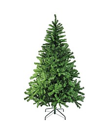 8' Colorado Spruce 2-Tone Artificial Christmas Tree - Unlit