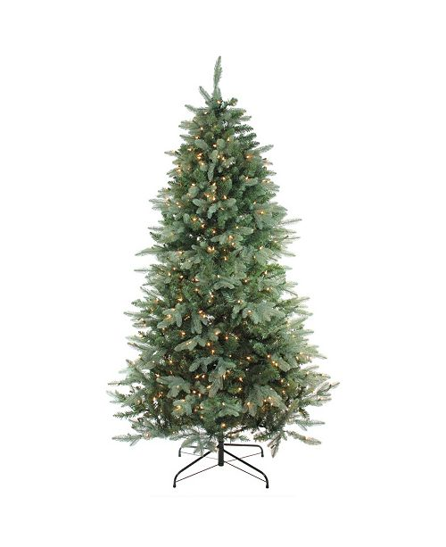 Northlight 9' Pre-Lit Washington Frasier Full Artificial Christmas Tree - Clear Lights