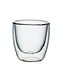 Manufacture Rock Glass Small Tumbler