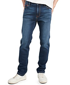 Men's Slim-Fit Tapered Stevie Jeans
